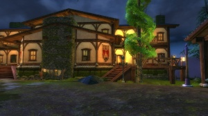 Moonshade Manor