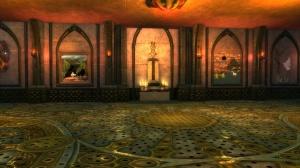 Breach Chamber